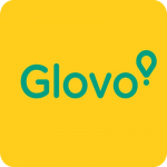 Haz tu pedido con Glovo