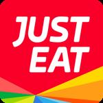 Haz tu pedido con Just Eat